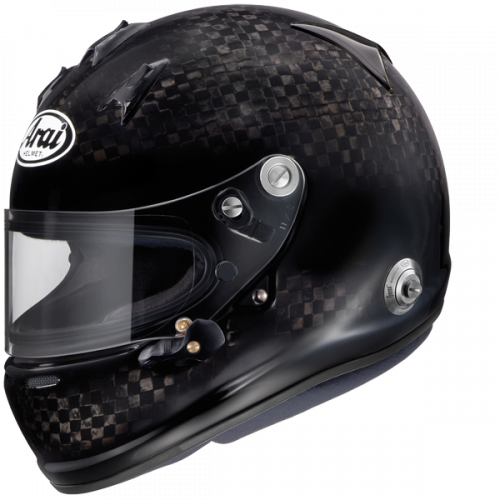 Arai GP-6RC Carbon Integralhelm