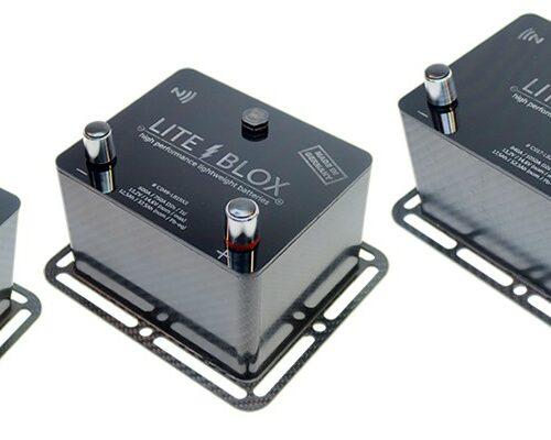 LITE↯BLOX LB26XX GEN3.5 Batterie