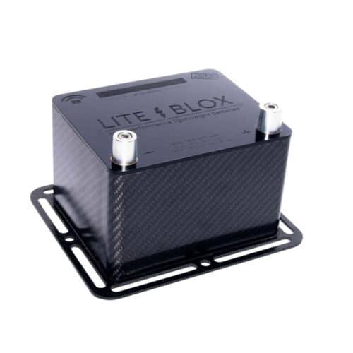LITE↯BLOX LB20XX Batterie
