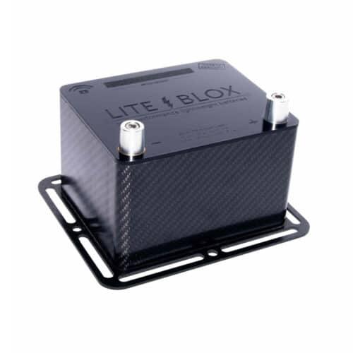 LITE↯BLOX LB14XX Batterie