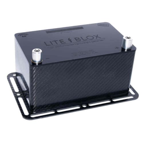 LITE↯BLOX LB28XX Batterie